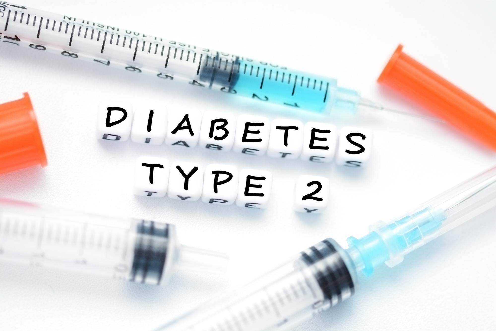 type one vs type two diabetes